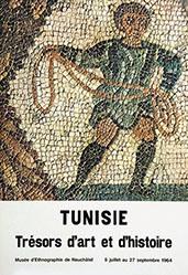 Anonym - Tunisie - Musée d'Ethnographie