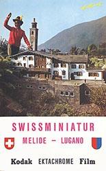 Anonym - Swissminiatur