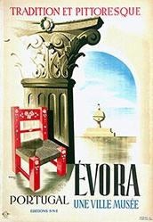 Ribeiro - Evora - Portugal