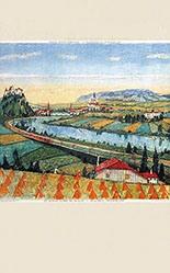 Carigiet Alois - Schweiz (ohne Titel)