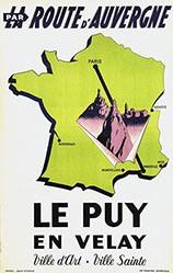 Havas - Le Puy en Velay