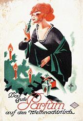 Ottler Otto - Das gute Parfüm