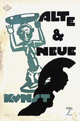 Hohlwein Ludwig - Alte & Neue Kunst