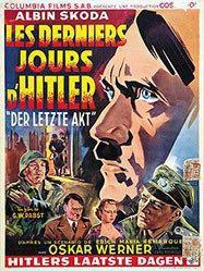 Anonym - Les derniers jours d'Hitler