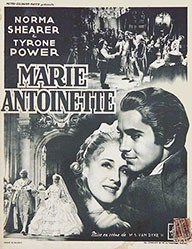 Anonym - Marie Antoinette