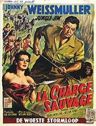 Monogramm Wik - La charge sauvage