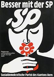 Anonym - Besser mit der SP