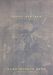 Schott Franziska & Schibig Marco - Franz Gertsch