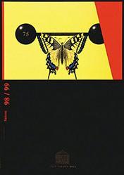 Kuhn Claude - 75 Jahre Berner Theaterverein