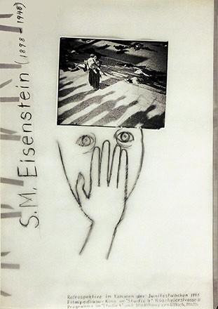 Brühwiler Paul - F.M. Eisenstein – Retrospektive