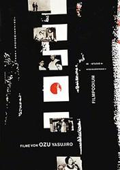 Brühwiler Paul - Ozu Yasujiro - Filmpodium