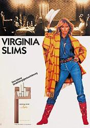Anonym - Virginia Slims
