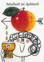 Gisler & Gisler (Aerni Urs) - fabelhaft ist Apfelsaft