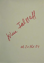 Anonym - John Falstaff