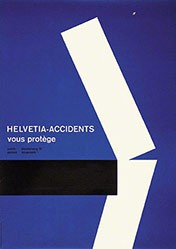 Ongaro Jean + Lucien - Helvetia-Accidents