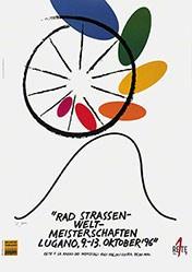 Rissone Emilio - Rad Strassen-Weltmeisterschaften