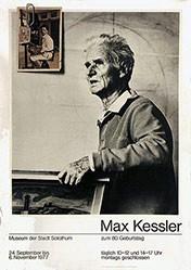 Medici Roberto - Max Kessler