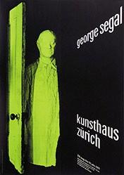Diethelm Walter  - George Segal
