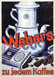 Hänel G. - Weber's