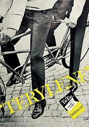 Bärtsch, Murer + Ruckstuhl - Terylene