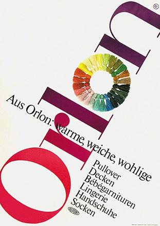 Advico Werbeagentur - Orlon