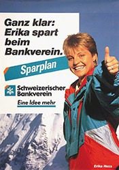 Lintas Werbeagentur - Schweizerischer Bankverein