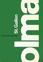 Schenker Ulrich - Olma