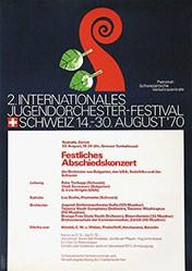Looser Heinz - Jugendorchester-Festival
