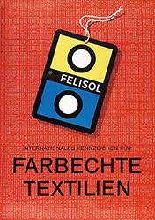 Anonym - Felisol - Farbechte Textilien