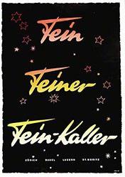 Jus (Slogan) - Fein-Kaller