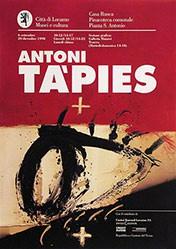 Anonym - Antoni Tàpies