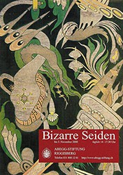 Anonym - Bizzare Seiden