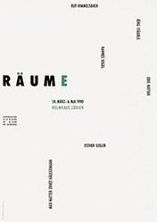 Hoffmann Anne - Räume