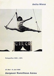 Anonym - Anita Niesz - Circo
