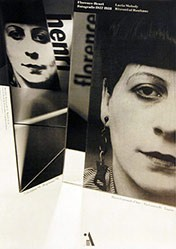 Monguzzi Bruno - Ritratti al Bauhaus