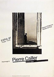 Jeker Werner - Hommage à Pierre Cailler