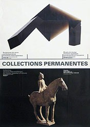 Lòpez Ramòn - Collections permanentes
