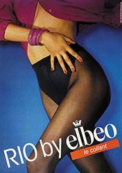 Bangerter Rolf Werbeagentur - Rio by Elbeo
