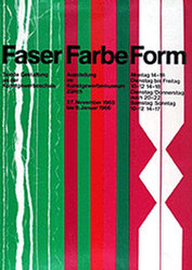 Knell Kristin - Faser Farbe Form