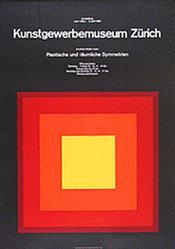 Grabner J.P. - Plastische und räumlich Symmetrien