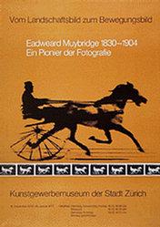 Anonym - Eadweard Muybridge