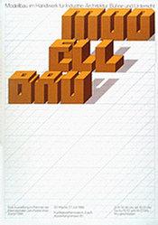 Blumenstein, Plancherel, Krügel - Modellbau im Handwerk