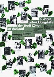 Keyser Jul. / Hamburger Jörg - 10 Jahre Entwicklungshilfe