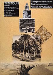 Bertram Polly / Keyser Jul - Timimoun - Siedlungen in der algerischen Sahara