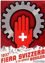Hunziker Beni - Feira Svizzera Basilea