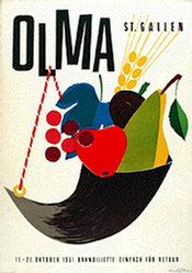 Brun Donald - Olma