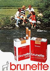 Farner Rudolf Werbeagentur - Brunette