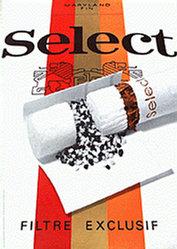 Müller Armin Atelier - Select