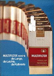 Elzi Udo - Philip Morris