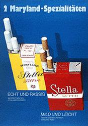 Edelta Publicité - Stella